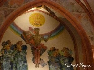 Jesus cult mag