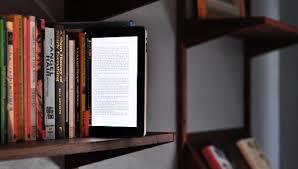 e reader books