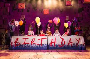 matilda musical birthday party