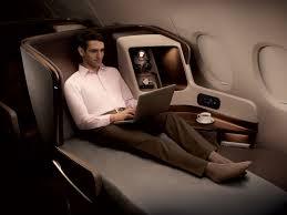 bedseat plane