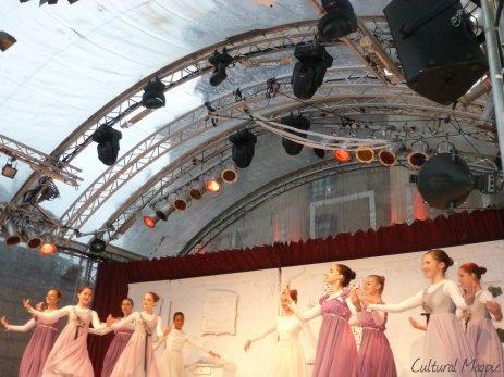 ballet market magpie