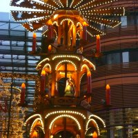 Why Christmas Markets in Berlin are awesome