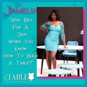 blog jamelia table