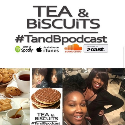tea and biscuits blog
